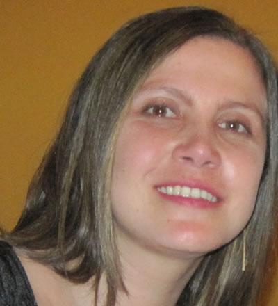 Carolina Avila Coral - emprendedora