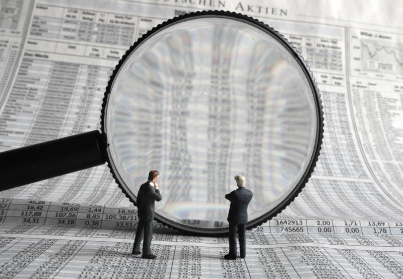 Error de emprendedor #1: No entender la contabilidad ©Primabild / Fotolia